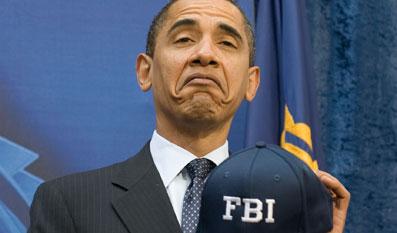 对许多美国情报人员来说,奥巴马更像他们所在公司的CEO。
