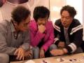 《中国最强音》预告 三导师围剿章子怡