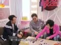 《中国最强音片花》三导师围剿章子怡