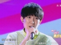 《中国最强音片花》HOPE《少年》
