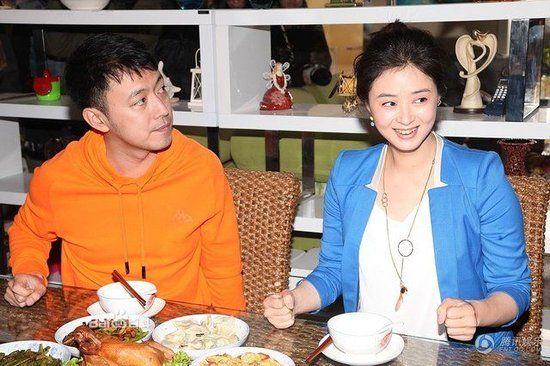 蒋欣《双独家庭的奢侈品》中演孕妇 盼35岁前结婚生子