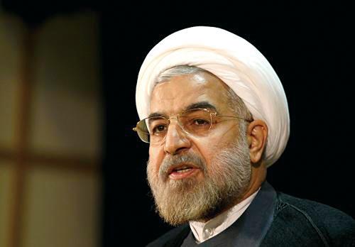伊朗现任总统 伊朗现任总统是 伊朗现任总统是谁