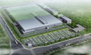 联合汽车电子公司西安厂搬迁项目