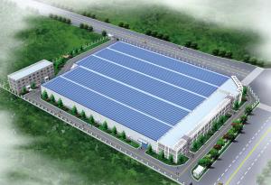 中小型数控机床产业基地建设项目