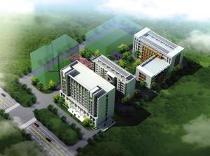 西安汉易产业园项目