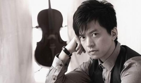 卢庚戌 李健/李健力挺卢庚戌电影《怒放》 水木年华或将重组(组图)