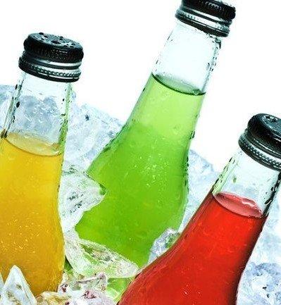 2.汽水和果汁