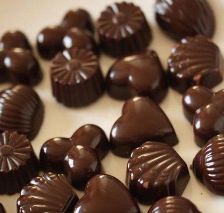 9.巧克力