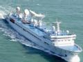 台湾军舰南海连遭美军追踪幕后隐情
