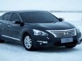 [汽车广告]东风日产新世代天籁 创意广告
