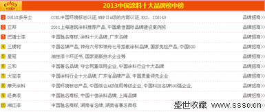 十大墙漆品牌排行榜_艺术漆一线品牌有哪些中国十大艺术漆一线品牌有哪些排行榜