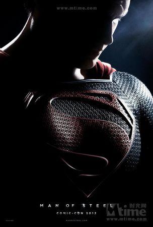 《超人:钢铁之躯》将在6月20日登陆内地大银幕。