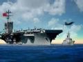 """中国海军或""""回访""""美专属经济区"""