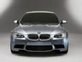 [海外新车]性能轿跑亮相 2013新款宝马M3