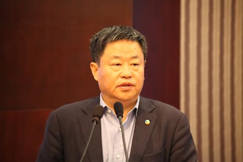 中粮集团董事长宁高宁在2013年全国食品安全宣传周上讲话