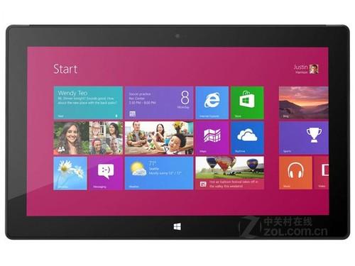 卖场最低价 微软Surface Pro仅6350元