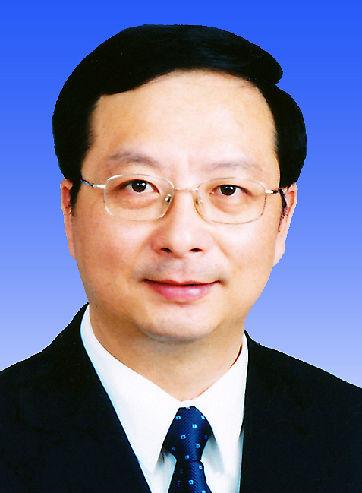 新疆党委常委、宣传部长胡伟履新海关总署图/简历