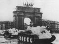 二战谜中谜 列宁格勒保卫战