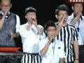《中国最强音片花》新声驾到金曲合集