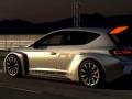 [海外新车]西亚特LEON Cup Racer 概念车