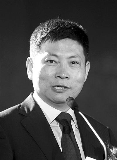 华为终端董事长余承东