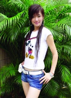 她当时被误认为赵红霞