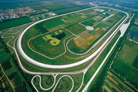 场_【历史上的今天】1990年,亚洲最大车试验场在襄樊建成(图