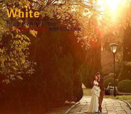 享受高品质婚纱照-选择青岛婚纱摄影米琦视觉工作室; 青岛米琦婚纱
