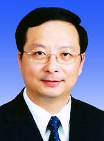新疆党委宣传部原部长胡伟任海关总署副署长
