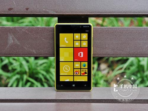 超值WP8智能机 行货Lumia 820仅1999元