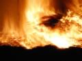 大火中的秘密