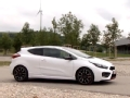 [海外新车]动感加激情 起亚Pro Cee'd GT