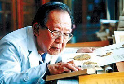 免费成人愹�$yd)_国家最高科学技术奖获得者吴征镒去世(图)