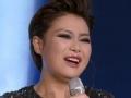 《中国最强音片花》 秦妮《别伤我的心》