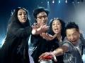 《中国好声音第二季片花》导师宣传片