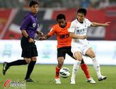 中超图:上海东亚1-0武汉卓尔 桑托斯PK武磊