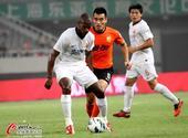 中超图:上海东亚1-0武汉卓尔 赵源煕紧追不舍