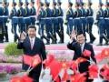 中越联合声明:在南海争议解决前保持克制