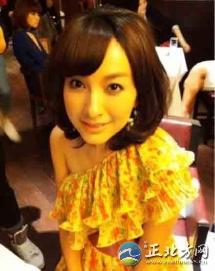 李维嘉同居女友叫江璐神似李湘 李维嘉曾被传与吴昕结婚图片