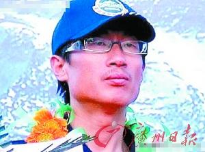 杨春风(45岁) 曾做过多年的中医