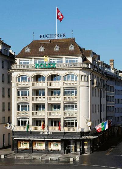 瑞士琉森:出国游览和购物的首选地-搜狐旅游