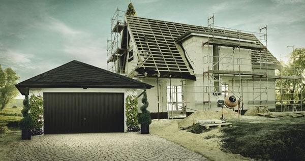 世界经典汽车广告创意 你能看懂几个呢高清图片
