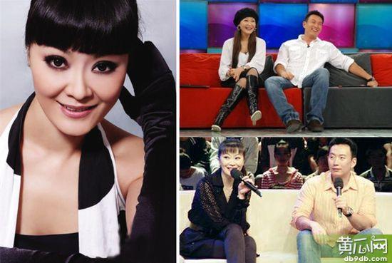 李咏微博向哈文肉麻表白 曝名嘴们和另一半的浪漫