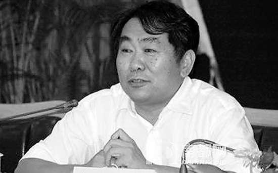 四川文联主席郭永祥被调查(图)