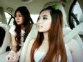[新车解读] 泰国小美女体验新款沃尔沃S80
