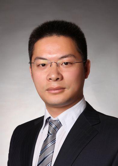 清华大学五道口金融学院互联网金融实验室研究部总监周新旺