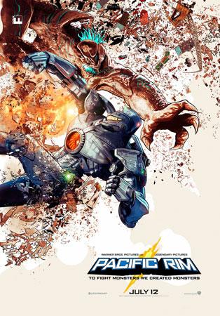 IMAX海报