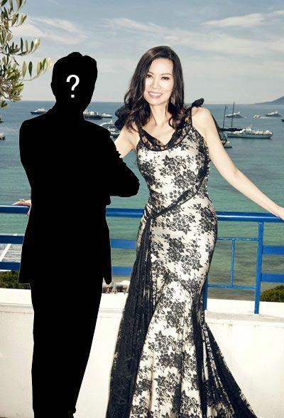 组图:揭秘邓文迪离婚后 哪个富豪最有可能和她在一起?