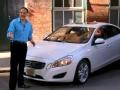 [新车解读]外媒试驾 2013款 沃尔沃S60 T5