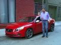 [新车解读] 海外媒体讲解2012款沃尔沃 S60